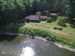 4108 Deer Run, Sears, MI 49679
