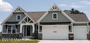 6128 Kuiper Drive 22, Grandville, MI 49418