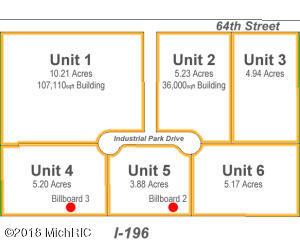 38 Industrial Park Dr Drive, Holland, MI 49423