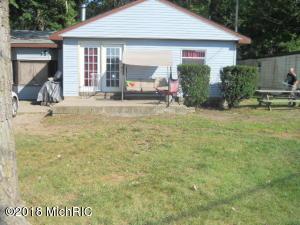 15415 + 17 Joseph Road, Vandalia, MI 49095