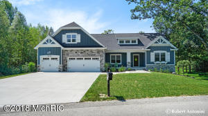 3814 Bridgehampton Drive NE, Grand Rapids, MI 49546
