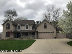 1279 Jodie Lynn Lane, Bay City, MI 48706