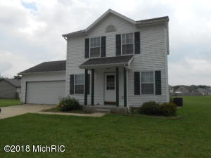 1603 Chinook Drive, Bristol, IN 46507