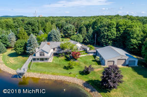 16438 Port Sheldon Street, West Olive, MI 49460