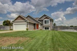 4281 Cheetah Run Drive, Dorr, MI 49323