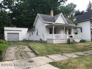 413 W Maple Street, Lansing, MI 48906