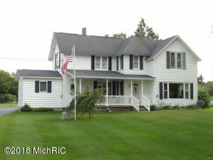 9755 Eleven Mile Road, Bear Lake, MI 49614