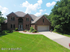 8343 88th Avenue, Zeeland, MI 49464