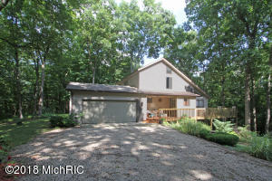 Property for sale at 328 102nd Avenue, Plainwell,  MI 49080