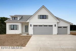 5521 Arroyo Path 10, Grandville, MI 49418