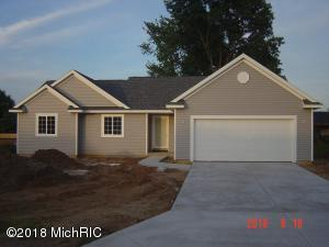 3980 Country Meadows Drive, Kalamazoo, MI 49048