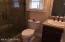 BATH ROOM #4-GUEST HOUSE