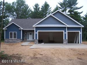 Property for sale at 1322 Estate Street, Whitehall,  MI 49461