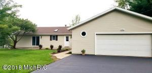 Property for sale at 3056 Copper Shores Drive, Hastings,  MI 49058