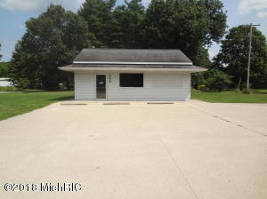 Property for sale at 7005 Marsh Road, Shelbyville,  Michigan 49344