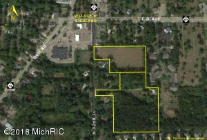 7822/7890 N 32nd Street, Richland, MI 49083