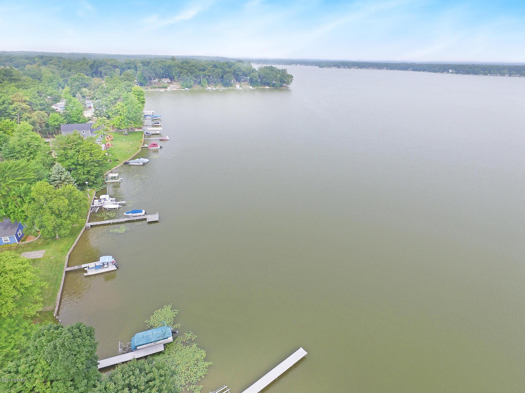 All sports Hess Lake