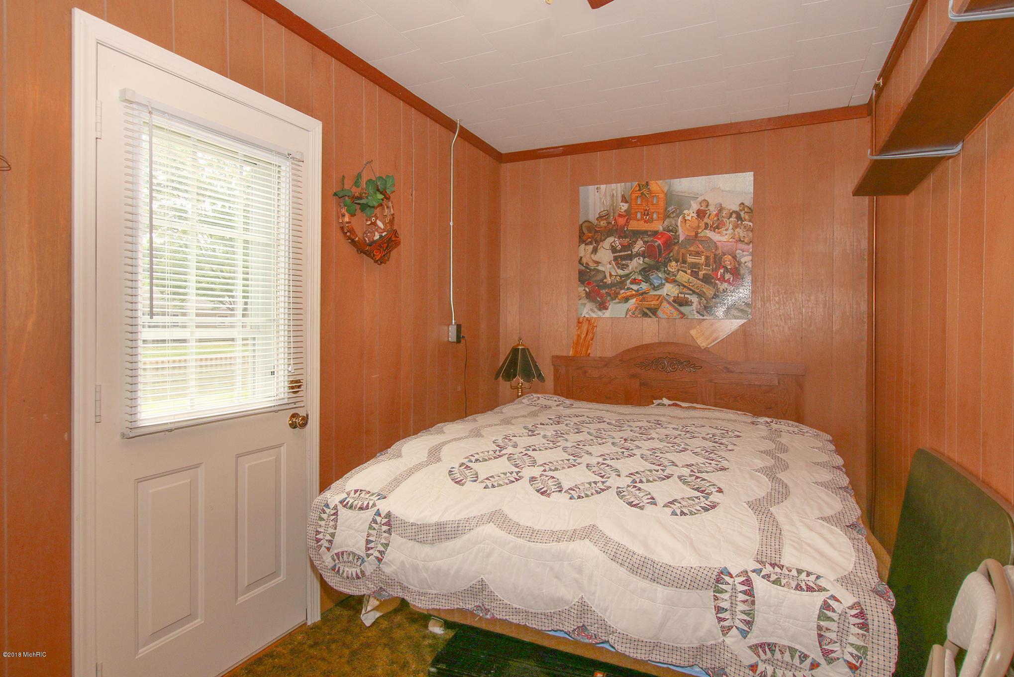 Bedroom #3 - nonconforming