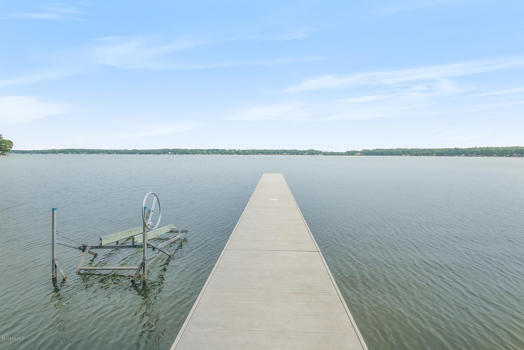 Hess Lake
