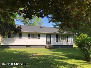 Property for sale at 9757 North Avenue, Dowling,  MI 49050