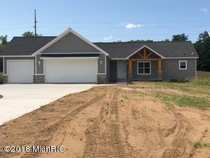 7636 Switchback Trail, Buckley, MI 49620