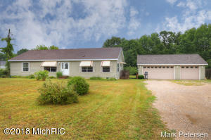 3463 SW County Line Road