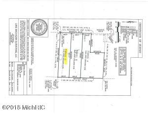 Property for sale at 0 Nestrom Road Unit Parcel C, Whitehall,  MI 49461