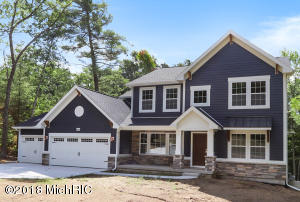 Move In Ready New Construction Home