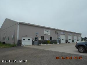 4990 W Progress Drive, Ludington, MI 49431
