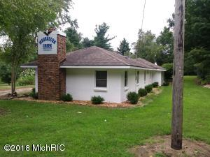 Property for sale at 4552 Baseline Road, Bellevue,  MI 49021