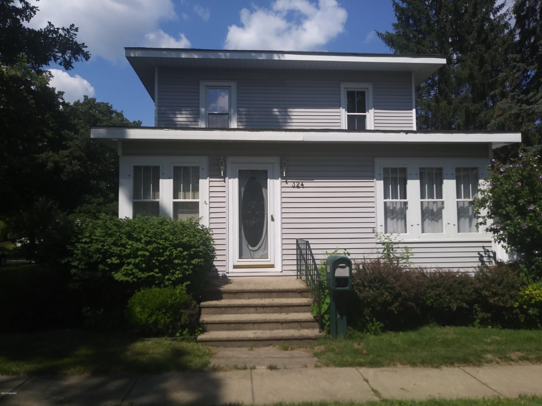 Homes for Sale in Bellevue Community School District   Greenridge Realty