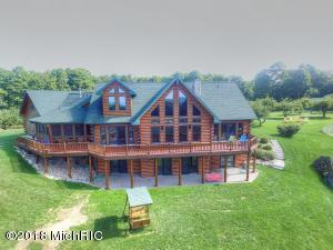 18480 Saint Pierre Road, Arcadia, MI 49613