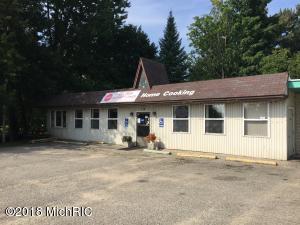 120 S Mill Street, Marion, MI 49665