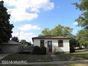 4191 Oriole Avenue SW, Wyoming, MI 49509