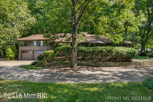 441 E Baldwin Lake Drive, Greenville, MI 48838