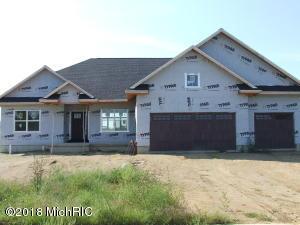 6160 Longhorn Trail, Stevensville, MI 49127