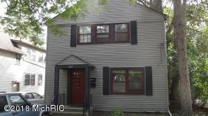 829 & 833 Miller Avenue, Ann Arbor, MI 48103
