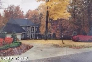 Property for sale at 4737 Doug Drive, Whitehall,  MI 49461