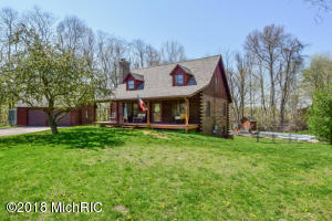 13611 Deer Creek Lane, Coopersville, MI 49404