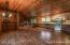 Tom Karas Builder 1989 - MICHIGAN LOG HOMES. Hand-hewn White Cedar Exterior Walls