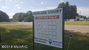 Unit 8 Fairlane Court Street, Otsego, MI 49078