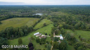 102 acres, open fields, woods, stream , Moriah & Deer Lakes