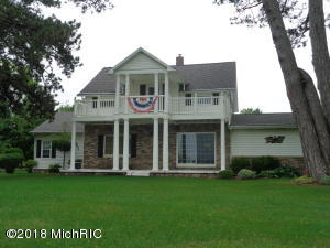 4140 Rumsey Road, Pittsford, MI 49271