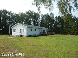 8848 Keystone Road, Whittemore, MI 48770