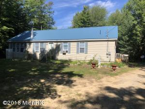 469 Plum Valley Road NE, Mancelona, MI 49659