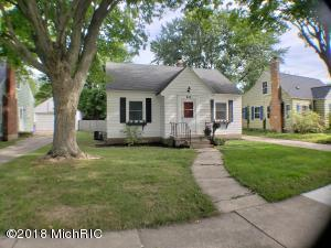 849 S Ottillia Street SE, Grand Rapids, MI 49507