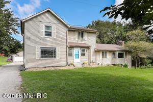 1155 Johnson Street, Marne, MI 49435