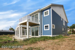 175 Joslin Cove Drive, 175, Manistee, MI 49660