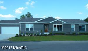7861 Schooner Lane, Canadian Lakes, MI 49346