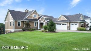 3794 Lake Birch Street NE, Grand Rapids, MI 49525
